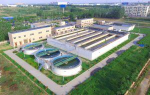 大荔县城及工业园区特许经营+县城二期扩建