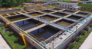 丹凤全县已建污水处理厂项目托管运营1+3