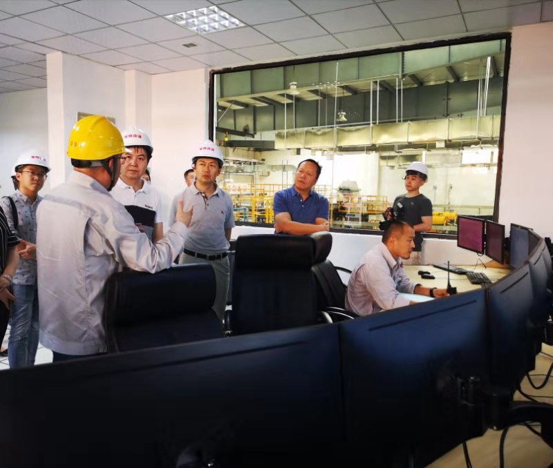 陕西环保集团赴上海调研垃圾分类处置工作 -188体育在线_188体育投注网站注_188体育在线网站